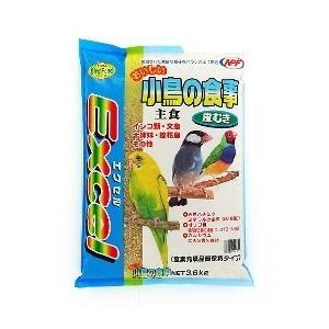 エクセル おいしい小鳥の食事 皮むき 3.6k...の関連商品7