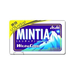 ミンティア ワイルド&クール (毎)の商品画像