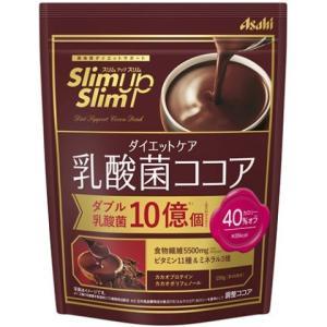 スリムアップスリム ダイエットケア乳酸菌ココア 150g /スリムアップスリム