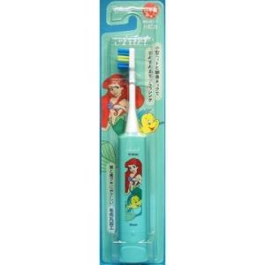 こどもハピカ アリエルDBK−5G(DY) /電動歯ブラシ