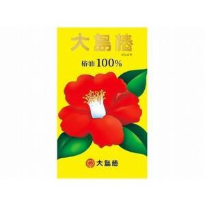 大島椿 椿油100% 60ml/ 大島椿 ヘアオイル