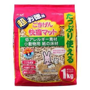 ごきげん快適マット超お徳用1kg/ 小動物 用品の関連商品10