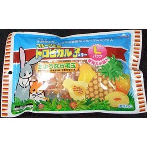 フルーツ王国トロピカル3Lパック/ 小動物 フ...の関連商品6