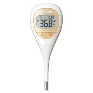 オムロン予測式電子体温計MC-682-BA/ ベビー用品 体温計