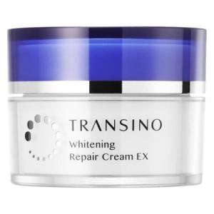 トランシーノ 薬用ホワイトニングリペアクリームEX 35g / トランシーノ 美白クリーム