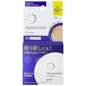 トランシーノ 薬用UVパウダーn 12g ベージュ / トランシーノ