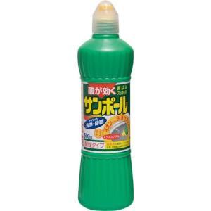 金鳥 サンポール500ml 【1個】 [サンポ...の関連商品1