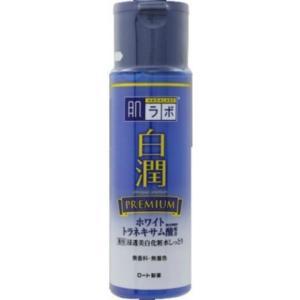 肌ラボシリーズ史上最高の美白化粧水/白潤プレミアム/化粧水
