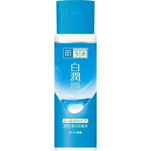 肌ラボ白潤薬用美白化粧水しっとり/肌ラボ白潤 化粧水