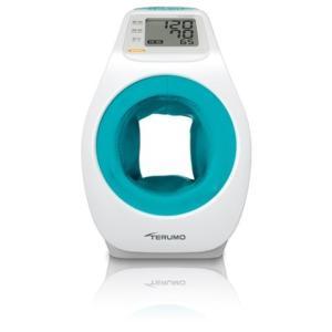 アームイン血圧計 テルモ電子血圧計ES-P2020ZZ/ 血圧計 (送料無料)