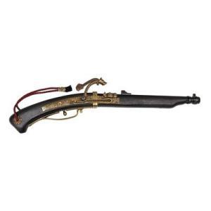 DENIX デニックス 種子島 火縄銃  ポルトガル伝来モデル ブラック 1273N