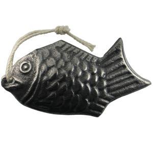 鉄玉子 鳥部製作所 鉄分補給 お料理の鉄たまご  鉄の健康鯛