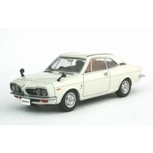 ホンダ クーペ9 1970 ホワイト (1/43 エブロ43414)|v-toys