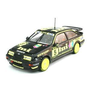フォード シエラ RS 500 1988 DTM (1/43 ミニチャンプス430888005)