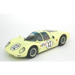 ニッサン R380II No12 1967 日本GP (1/43 エブロ43386) v-toys