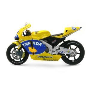 ホンダ RC211V No6 『Camel Honda』 2004 MotoGP (1/24 ixo RAB087)|v-toys