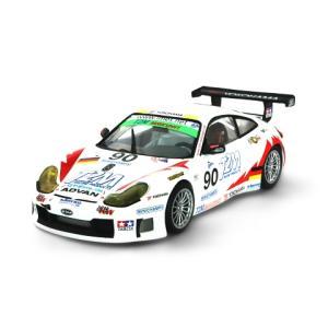 ポルシェ 911 GT3 RS 「T2M」 1000Km Spa-Francorchamps 2004 (1/43 ミニチャンプス400046980)