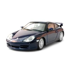 ポルシェ 911 GT3 1984 ブルーM (1/43 ミニチャンプス430068009)