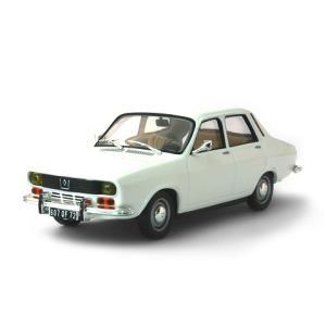 ルノー 12 TL 1970 ホワイト (1/43 イクソCLC056)|v-toys