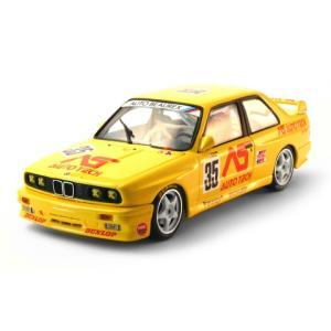 BMW M3 『Auto Tech』 1988 JGTC (1/43 ミニチャンプス433882035)
