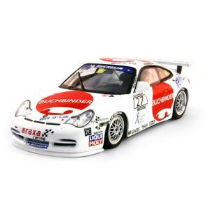 ポルシェ 911 GT3 CUP 2004 ポルシェカレラカップ (1/43 ミニチャンプス400046227)