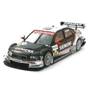 アウディ A4 DTM2005 Audi Sport Team Joest No18 (1/43 ミニチャンプス400051418)