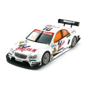 メルセデスベンツ Cクラス DTM 2005 Team Mucke No16 (1/43 ミニチャンプス400053416)