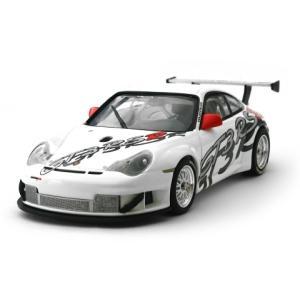 ポルシェ 911 GT3 RSR 2003 プレゼンテーション (1/43 ミニチャンプス400036400)