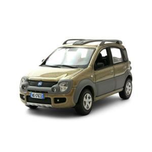 フィアット パンダ 4×4 SUV 「モンスター」 Mサンド (1/43 ノレブ773090)|v-toys
