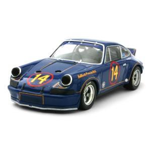 ポルシェ 911 RSR 2.8 1973 トランザム選手権 (1/43 ミニチャンプス430736914)