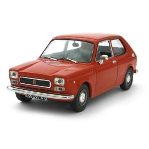 フィアット 127 1972 オレンジ (1/43 イクソCLC116)|v-toys