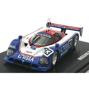ニッサン R90CK No83 1990LM (1/43 QモデルQMC023)|v-toys