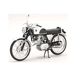 ホンダ CR110 ストリート 1962 ブラック (1/10 エブロ10004)|v-toys