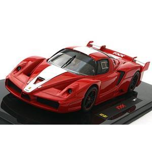 フェラーリ FXX レッド (エリートシリーズ) (1/43 マテルMT5605N)|v-toys