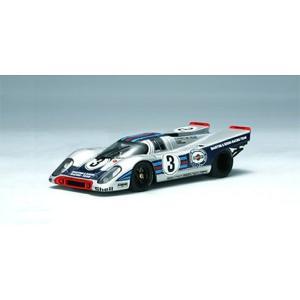ポルシェ 917K No3 1971 セブリング優勝 (1/43 オートアート67170) v-toys