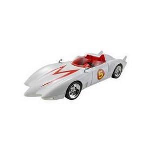 スピードレーサー マッハ5 (1/24 マテルMT5978M)|v-toys