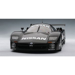 ニッサン R390 GT1 ルマン 1997 テストカー (1/18 オートアート89778) v-toys