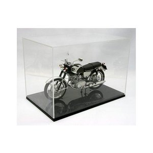 エブロ 1/10スケール バイクシリーズ用 ディスプレイケース (1/10 エブロ99007)|v-toys