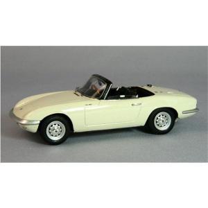 ロータス エラン S1 Type26 ホワイト (1/43 エブロ44162)|v-toys