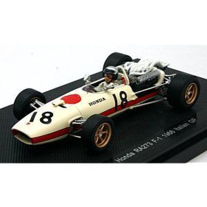 ホンダ RA273 1966 イタリアGP No18 (1/43 エブロ44261)|v-toys