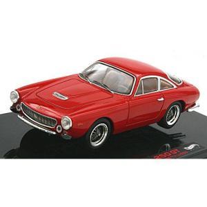 フェラーリ 250GT ベルリネッタ Lusso レッド (エリートシリーズ) (1/43 マテルMT7435V)|v-toys