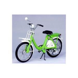 リトル ホンダ P25 グリーン (1/10 エブロ10016)|v-toys