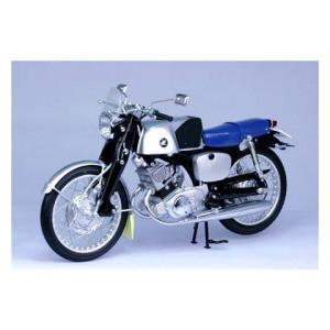ホンダ CB92 ブラック (1/10 エブロ10024)|v-toys
