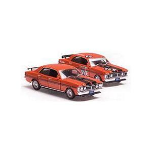 フォード XY GTHO PhaseIII 1971 2台セット (1/43 ビアンテBIB43401A)|v-toys