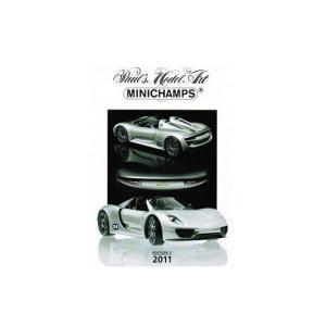 ミニチャンプス ミニカー 2011年総合カタログ エディション2 (ミニチャンプスPMAC20112)|v-toys