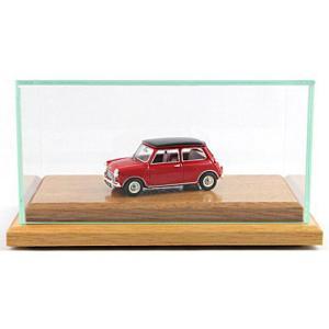 1/43スケールモデル用 ディスプレイケース (1/43 エブロ99008)|v-toys
