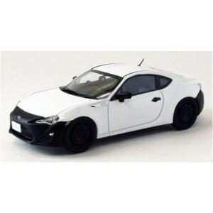 トヨタ 86 RC ホワイト (1/43 エブロ44885)|v-toys