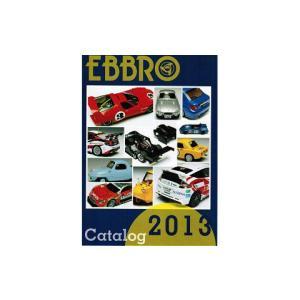エブロ 2013年度版カタログ (オールカラー・33ページ) (エブロ99107)|v-toys