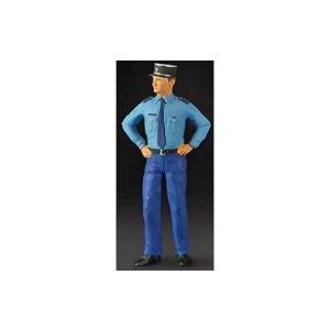 Flic (フランス人警察官) (1/18 フィギュアマニュファクチャFIG180004)|v-toys