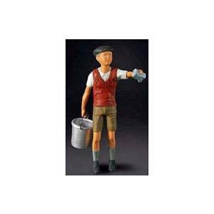 Cleaning boy (洗車する少年) (1/18 フィギュアマニュファクチャFIG180007)|v-toys